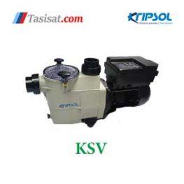 پمپ تصفیه استخر کریپسول سری KSV