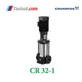 پمپ گراندفوس سری CR 32-1