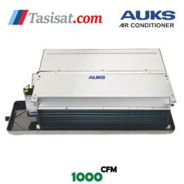 فن کویل سقفی توکار آکس 1000 CFM مدل AAFC-1000HC/4B