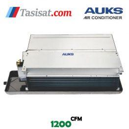 فن کویل سقفی توکار آکس 1200 CFM مدل AAFC-1200HC/4B