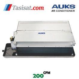 فن کویل سقفی توکار آکس 200 CFM مدل AAFC-200HC/4B