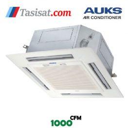 فن کویل کاستی چهار طرفه آکس 1000 CFM مدل AAFC-1000CA/4