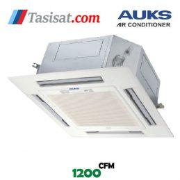 فن کویل کاستی چهار طرفه آکس 1200 CFM مدل AAFC-1200CA/4
