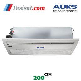 فن کویل کاستی یک طرفه آکس 200 CFM مدل AAFC-200C1/4