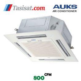 فن کویل کاستی چهار طرفه آکس 800 CFM مدل AAFC-800CA/4