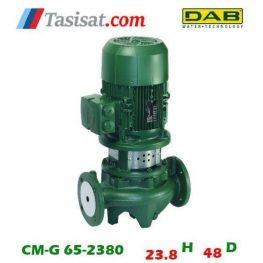 پمپ داب مدل CM-G 65-2380