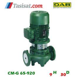 فروش پمپ داب مدل CM-G 65-920