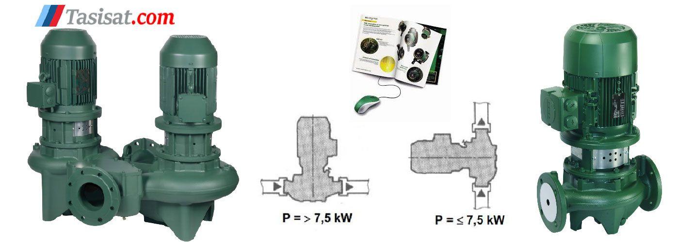 خرید پمپ داب مدل CM-G 80-1530