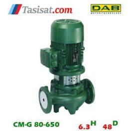 پمپ داب مدل CM-G 80-650
