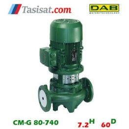 پمپ داب مدل CM-G 80-740