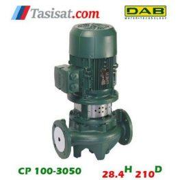 پمپ داب مدل CP 100-3050