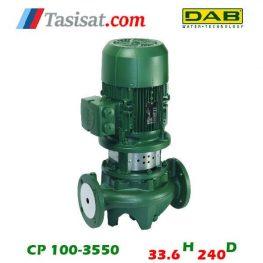 خرید پمپ داب مدل CP 100-3550