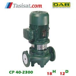 فروش پمپ داب مدل CP 40-2300