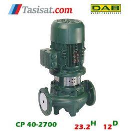 خرید پمپ داب مدل CP 40-2700T