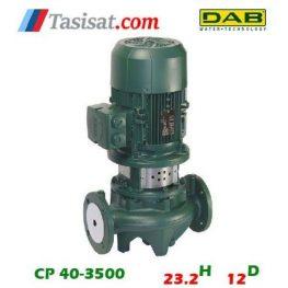 پمپ داب مدل CP 40-3500T