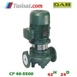 قیمت پمپ داب مدل CP 40-5500