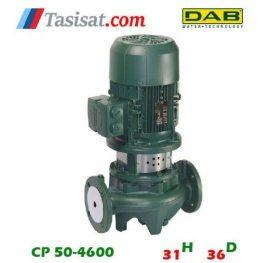پمپ داب مدل CP 50-4600T