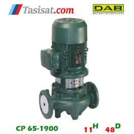 خرید پمپ داب مدل CP 65-1900
