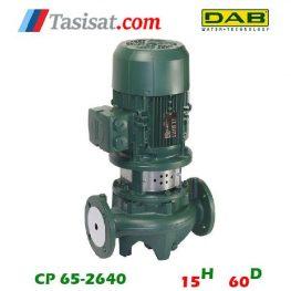 خرید پمپ داب مدل CP 65-2640