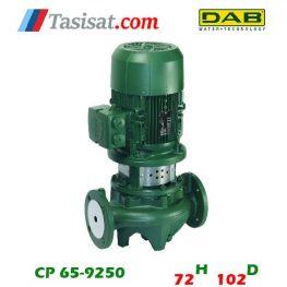 فروش پمپ داب مدل CP 65-9250
