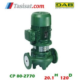 فروش پمپ داب مدل CP 80-2770
