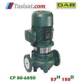 ویژگی پمپ داب مدل CP 80-6850