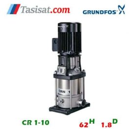 خرید پمپ گراندفوس مدل 10-CR 1