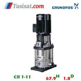 فروش پمپ گراندفوس مدل 11-CR 1