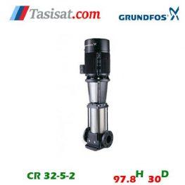 فروش پمپ گراندفوس مدل CR 32-5-2