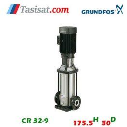 فروش پمپ گراندفوس مدل CR 32-9
