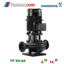 خرید پمپ گراندفوس مدل TP 50-60