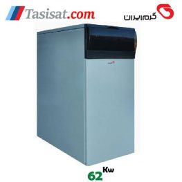 خرید پکیج زمینی گرم ایران 62000 مدل ATW60