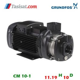 فروش پمپ گراندفوس مدل CM 10-1