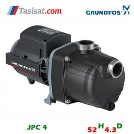 فروش پمپ گراندفوس مدل JPC 4