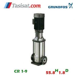 فروش پمپ گراندفوس مدل CR 1-9