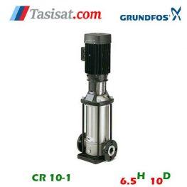 فروش پمپ گراندفوس مدل CR 10-1