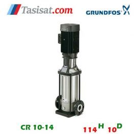 فروش پمپ گراندفوس مدل CR 10-14