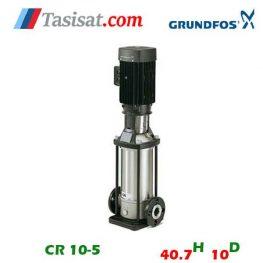 فروش پمپ گراندفوس مدل CR 10-5