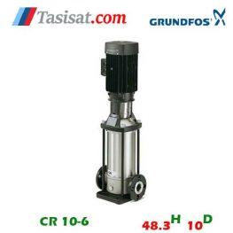 فروش پمپ گراندفوس مدل CR 10-6