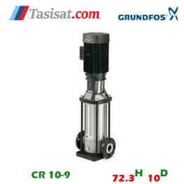 فروش پمپ گراندفوس مدل CR 10-9