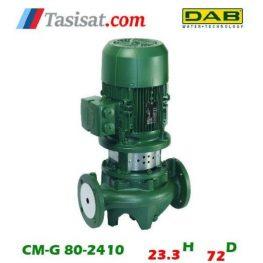 پمپ داب مدل CM-G 80-2410
