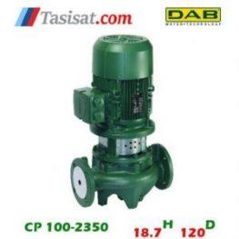 پمپ داب مدل CP 100-2350