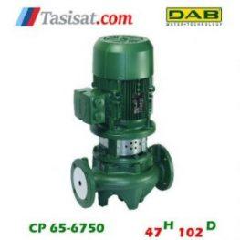 پمپ داب مدل CP 65-6750T