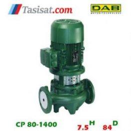 پمپ داب مدل CP 80-1400