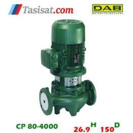 پمپ داب مدل CP 80-4000
