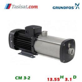 فروش پمپ گراندفوس مدل CM 3-2
