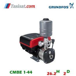 فروش پمپ گراندفوس مدل CMBE 1-44