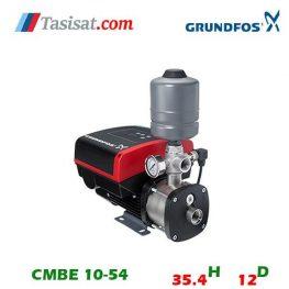 فروش پمپ گراندفوس مدل CMBE 10-54