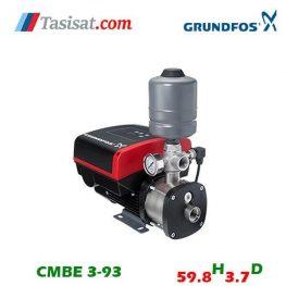 فروش پمپ گراندفوس مدل CMBE 3-93