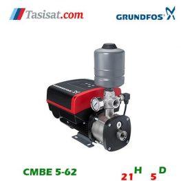 قیمت پمپ گراندفوس مدل CMBE 5-62